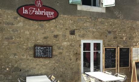 Restaurant traditionnel Marciac