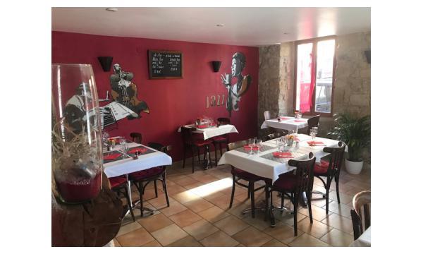 Restaurant Marciac